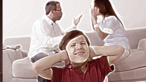Влияние стиля родительского воспитания на развитие агрессивного поведения у подростков