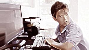 Интернет как ресурс для решения задач подросткового возраста обзор психологических исследований