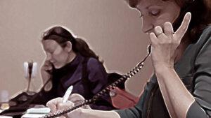 Экстренная психологическая помощь по «Телефону доверия»